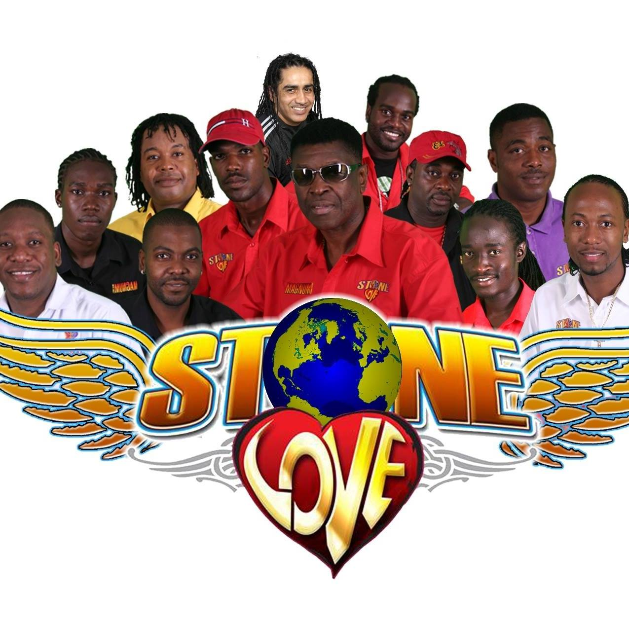 Reggae Summer Fest & 56th Jamaican Independence Celebration featuring from  Jamaica – Stone Love | Hi-Fi Indy