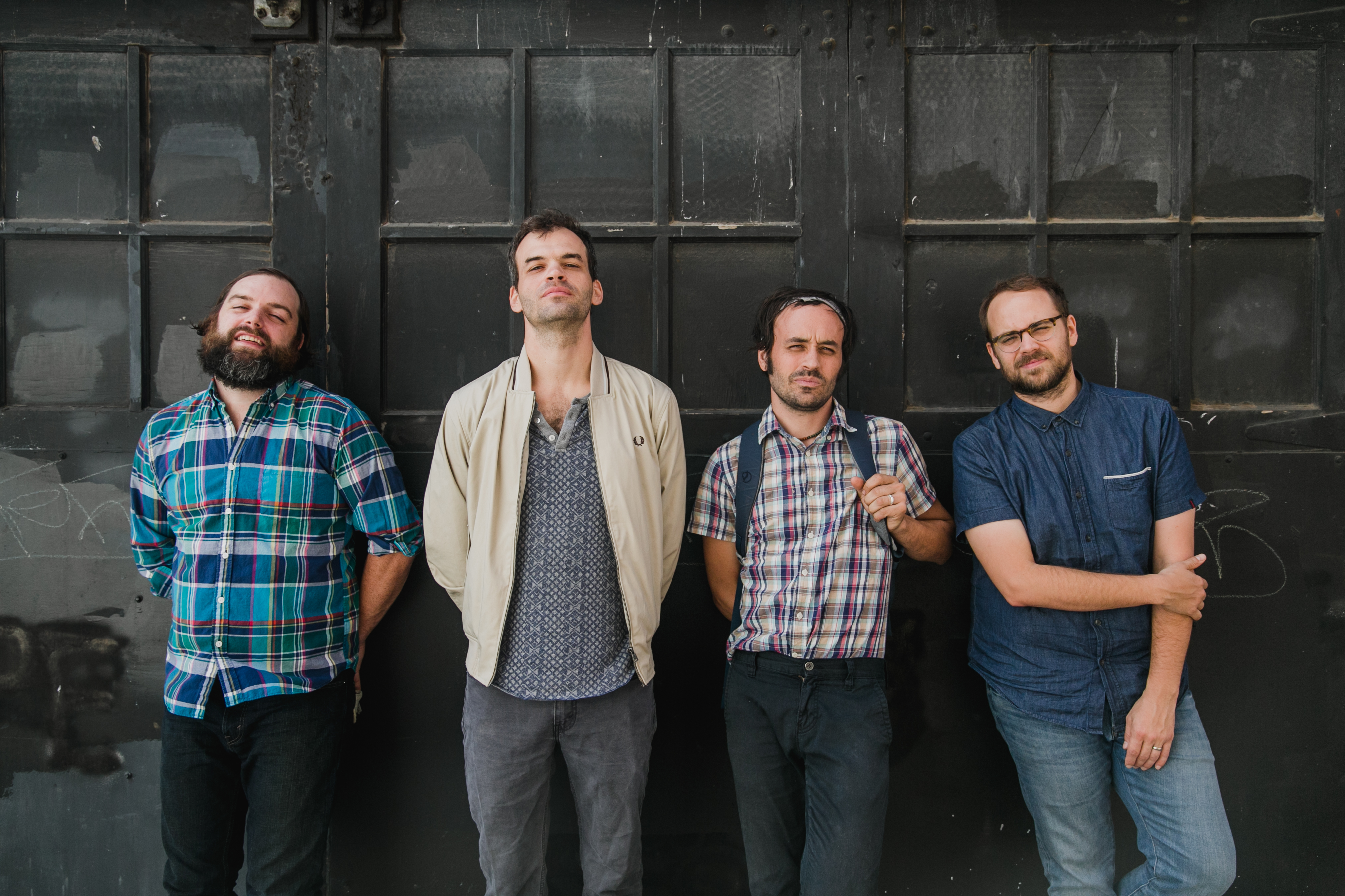 mewithoutyou 2018 at HIFI