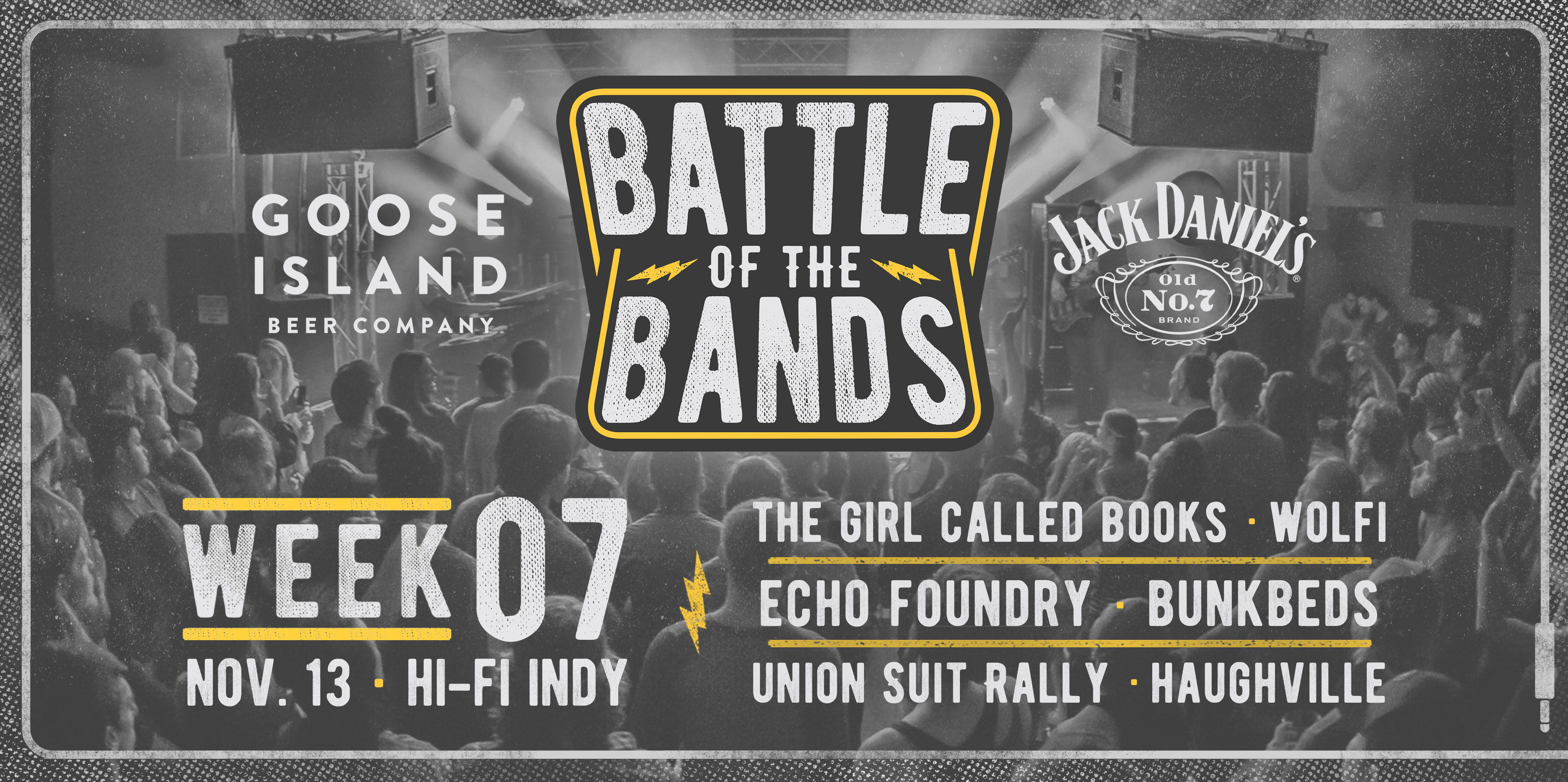 2019 Battle Of The Bands Week 7